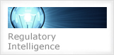 Regulatory Intelligence